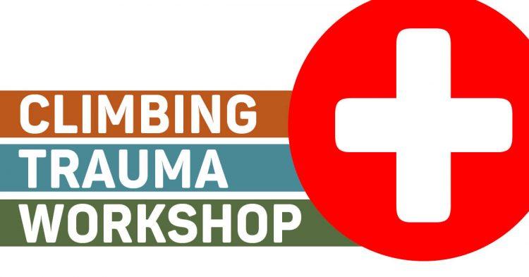 Climbing Trauma Workshop