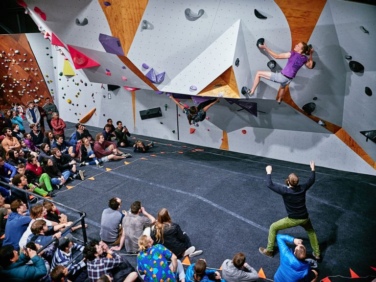 Global Climbing Day Sat 24th August